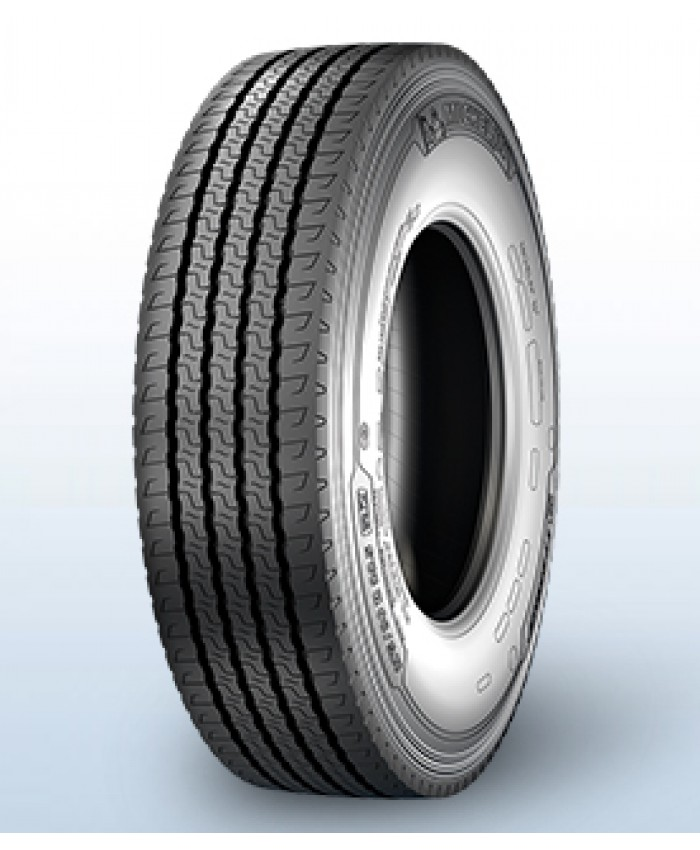 295/80R22.5 MICHELIN MULTIZ