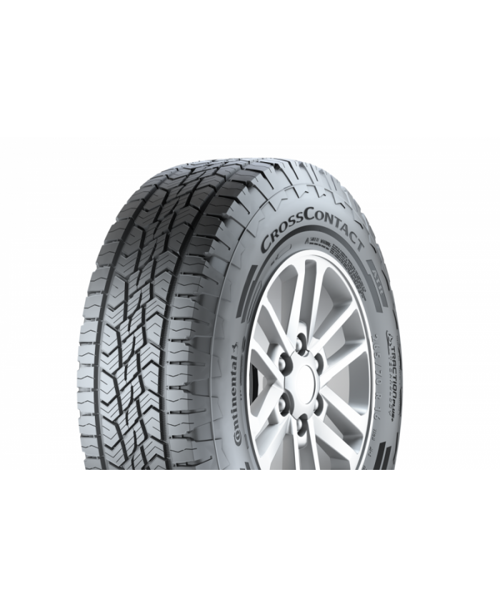 215/75R15 CONTINENTAL CROSSCONTACT ATR