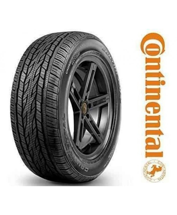 17 X 265/65R CONTINENTAL CROSSCONTACT LX20