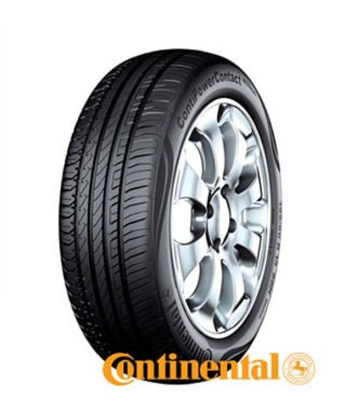 175/70R13 CONTINENTAL POWERCONTACT  82T