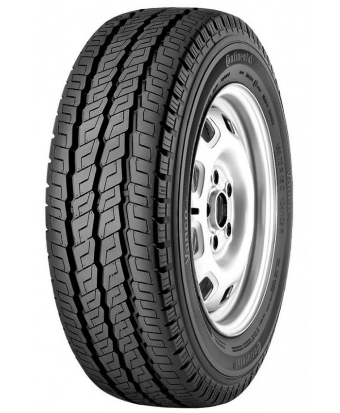 205/70R15 CONTINENTAL VANCO AP