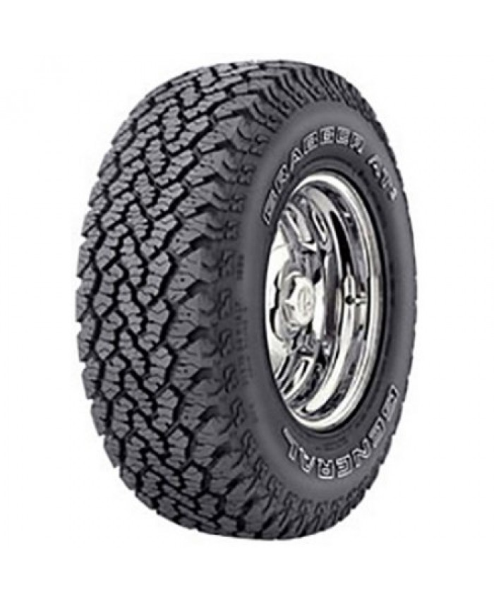 215/75R15 GENERAL TIRE GRABBER AT2