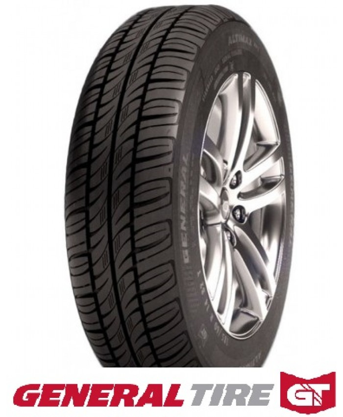 175/70R13 GENERAL TIRE ALTIMAX RT (XP7)