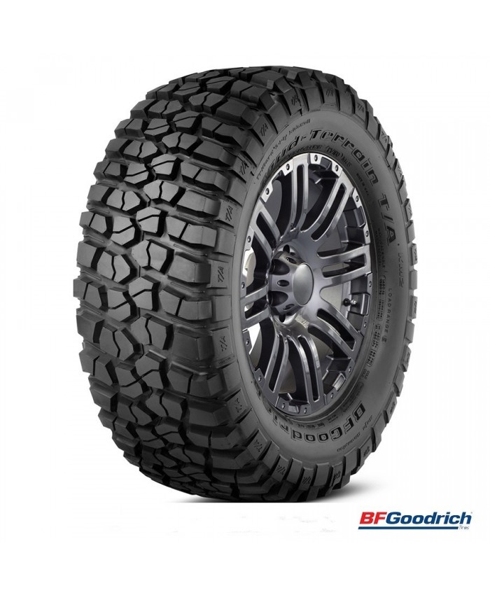 215/75R15 BF GOODRICH MUD KM2